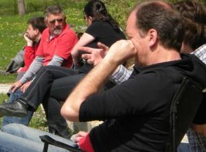 Das Denkendorfer Team.